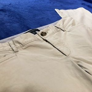BANANA REPUBLIC Logan fit khaki pants